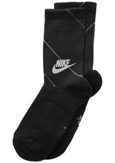Nike Sportswear Texture Knit Crew Socks
