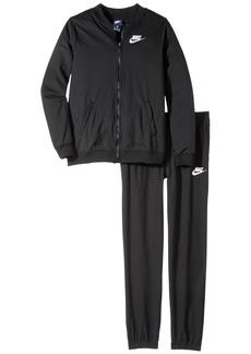 Nike Sportswear Track Suit (Little Kids/Big Kids)