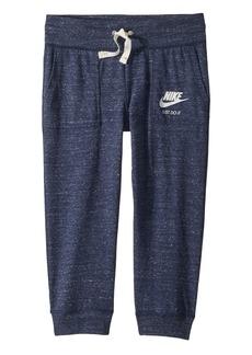 Nike Sportswear Vintage Capri (Little Kids/Big Kids)