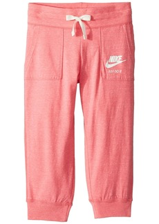 Nike Sportswear Vintage Capri (Little Kids/Big Kids)