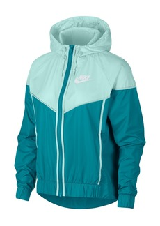 Nike Sportswear Woven Windbreaker
