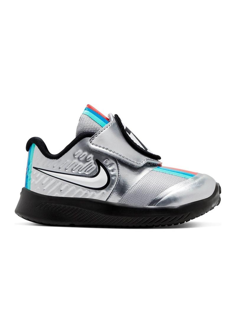 Nike Star Runner 2 Auto Sneaker (Baby & Toddler)