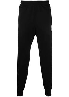 Nike straight leg trousers