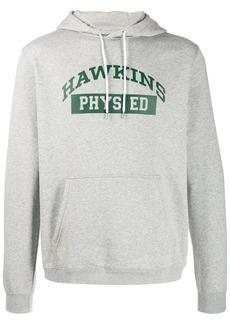 Nike Stranger Things hoodie
