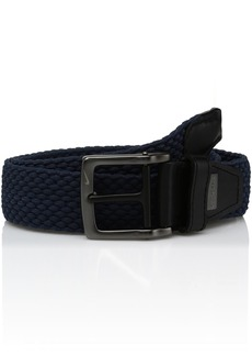 Nike Men's G-Flex Stretch Woven Belt