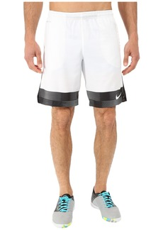 Nike Strike Printed Graphic Woven 2 Soccer Short