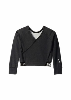 Nike Studio Reversible Pullover Top (Little Kids/Big Kids)