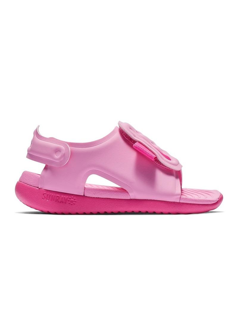 Nike Sunray Adustable Sandal (Baby & Toddler)