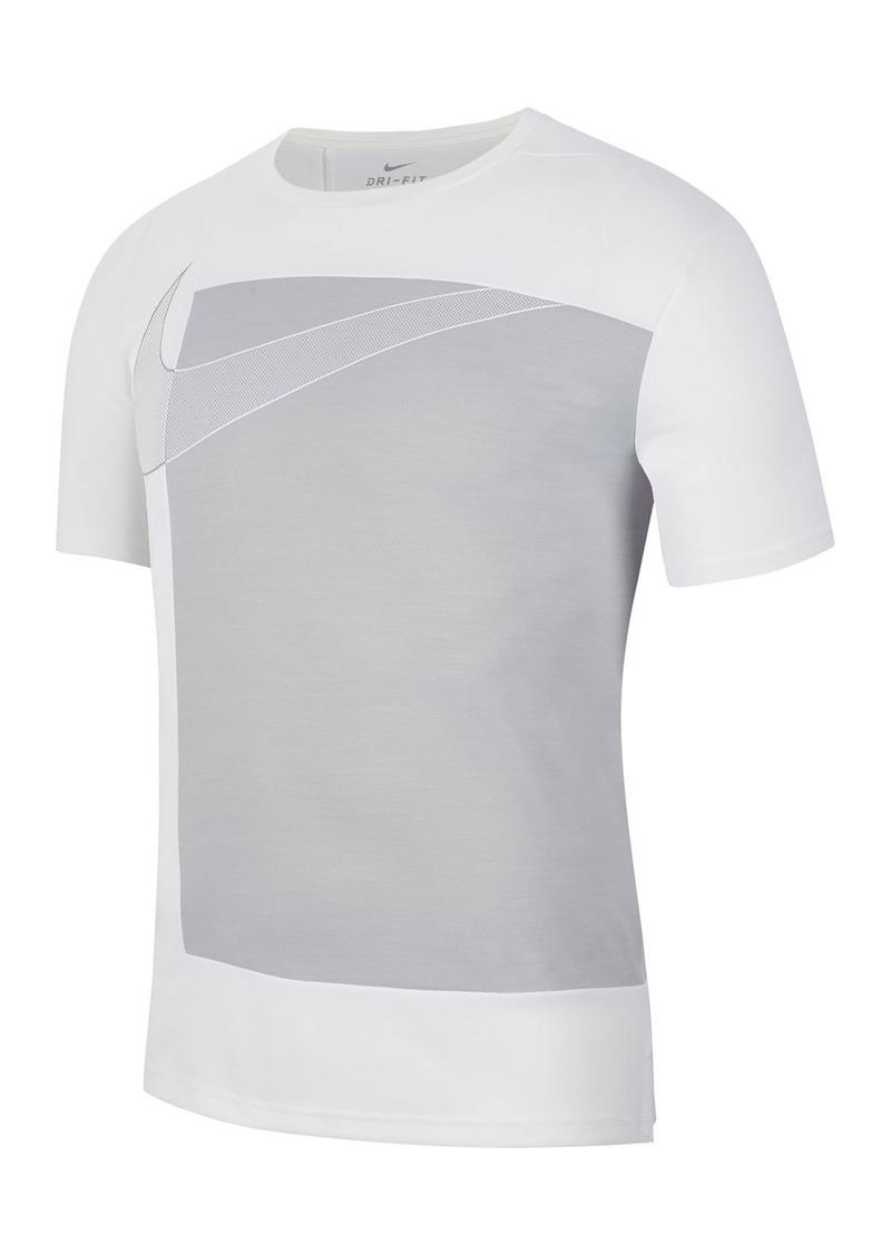 Nike Superset Dri-FIT Graphic Training T-Shirt