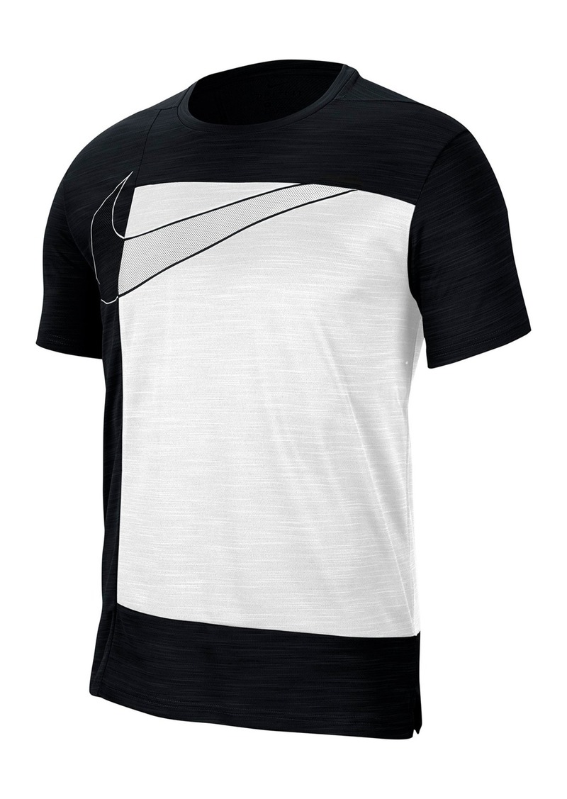 Nike Superset Dri-FIT Graphic Training T-Shirt