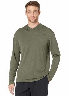 Nike Superset Top Long Sleeve Hoodie