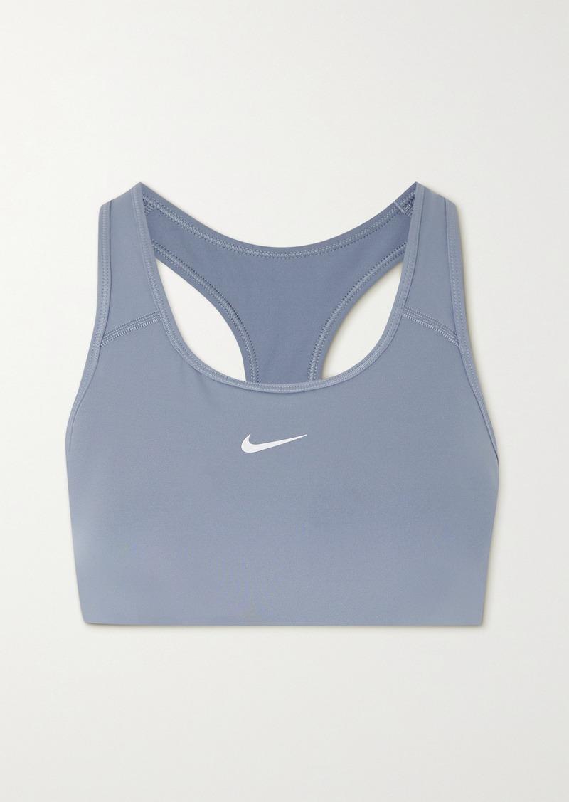 Nike Swoosh Dri-fit Sports Bra
