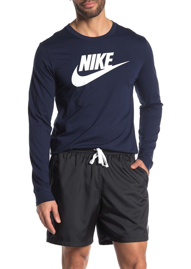 Nike Swoosh Long Sleeve T-Shirt