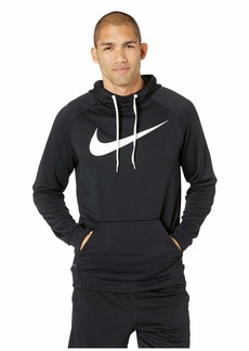 Nike Swoosh Pullover Dry Training Hoodie