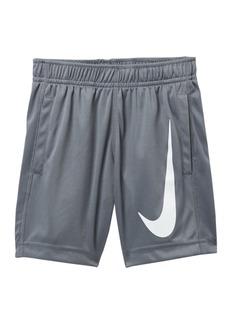 Nike Swoosh Shorts (Toddler Boys)