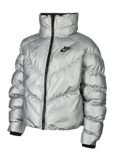 Nike Synthetic Fill Shine Jacket