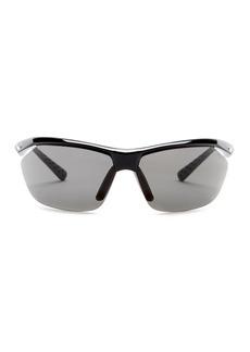 Nike Tailwind 72mm Wrap Sunglasses
