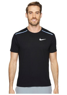 Nike Tailwind Short-Sleeve Running Top