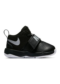 Nike Team Hustle D8 Sneaker (Baby & Toddler)