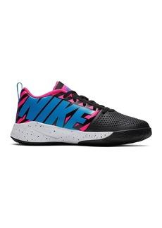 Nike Team Hustle Quick 2 Sneaker (Big Kids)