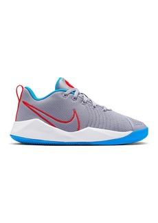 Nike Team Hustle Quick 2 Sport Sneaker (Big Kid)