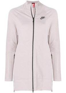 Nike Tech Knit zipped jacket
