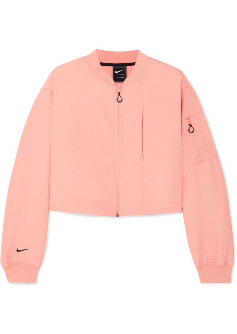 Nike Tech Pack Quilted Shell Jacket