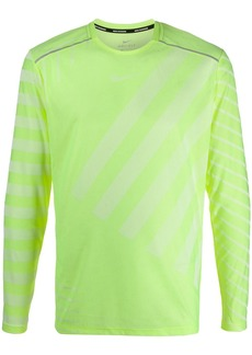 Nike TechKnit running top