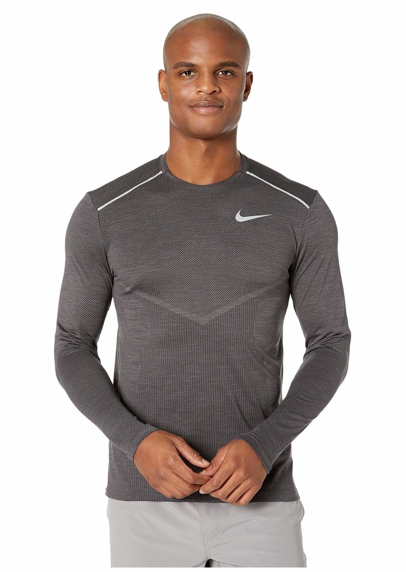 Nike Techknit Ultra Long Sleeve
