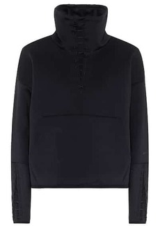 Nike Technical-jersey sweatshirt