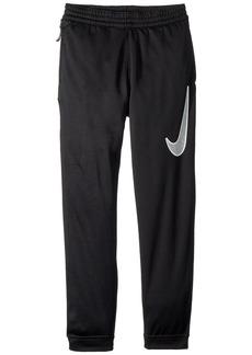 Nike Therma Basketball Pants (Little Kids/Big Kids)