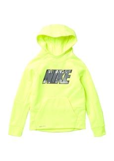 Nike Therma Block Hoodie (Little Boys)