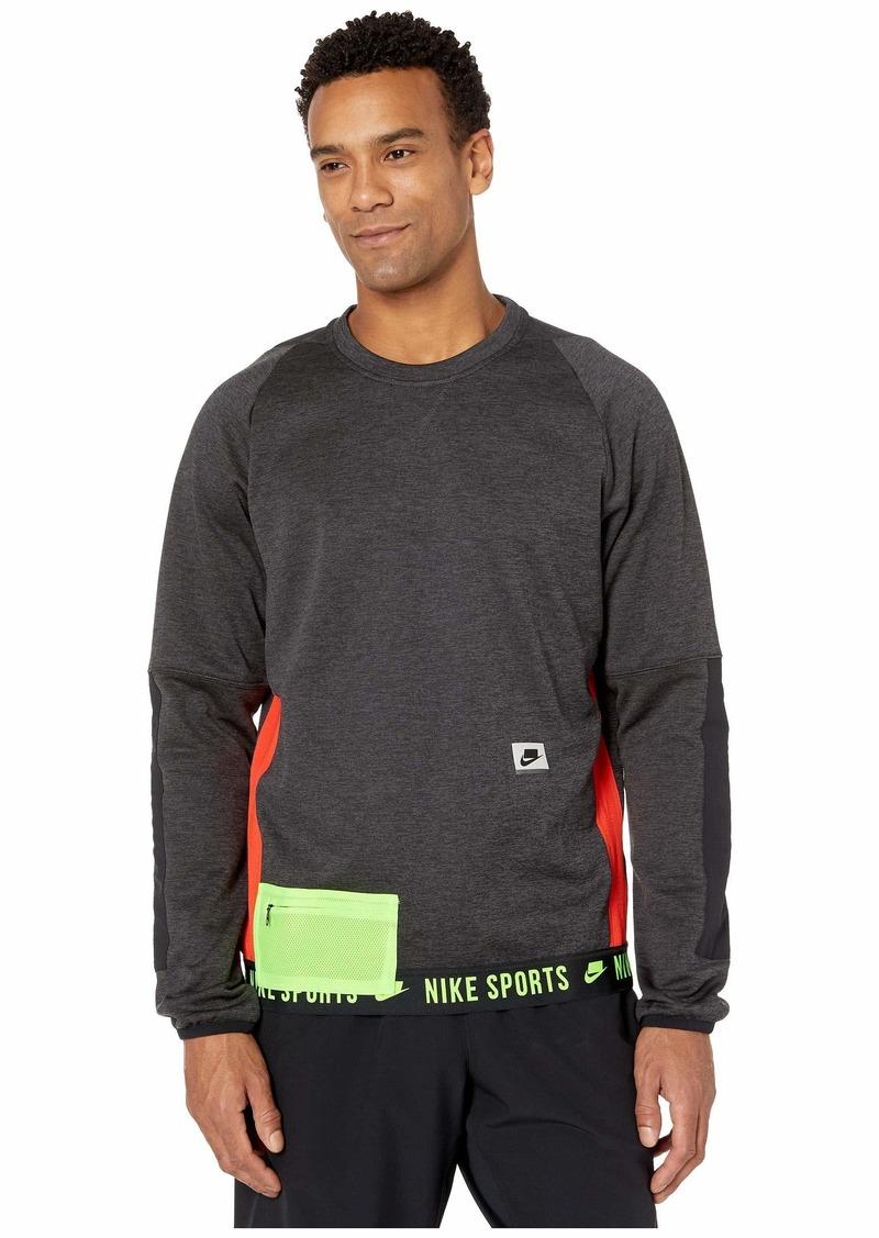 Nike Therma Crew Sport Clash