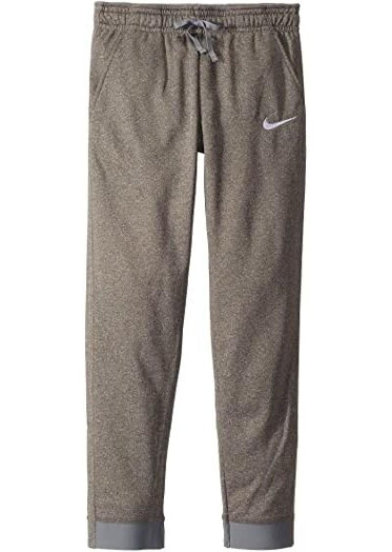 Nike Therma Cuff Pants (Little Kids/Big Kids)