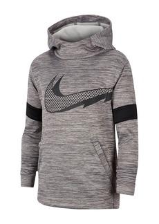 Nike Therma Dominate Hoodie (Big Boys)