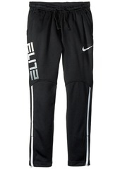 Nike Therma Elite Basketball Pants (Little Kids/Big Kids)