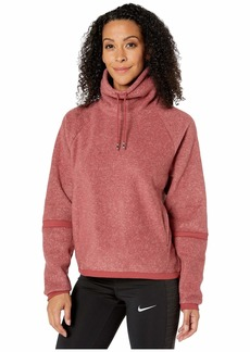 Nike Therma Fleece Cowl Cozy
