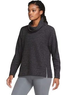 Nike Therma Fleece HPNLT Pullover Cowl Top
