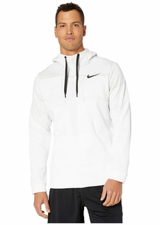 Nike Therma Fleece Pullover All Over Print 1