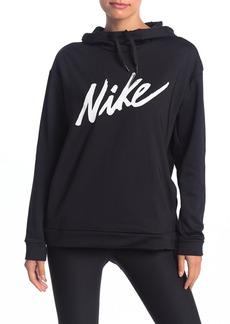 Nike Therma Fleece Pullover Hoodie