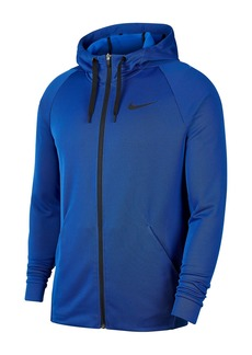 Nike Therma Fleece Veneer Hoodie