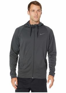 Nike Therma Full Zip Fleece Veneer