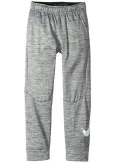 Nike Therma Graphic Tapered Training Pants (Big Kids)
