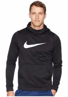Nike Therma Hybrid Pullover Hoodie