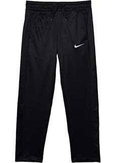 Nike Therma Open Hem Pants (Little Kids/Big Kids)