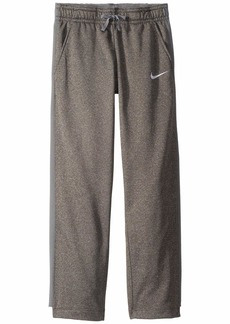 Nike Therma Open Hem Pants (Little Kids/Big Kids)