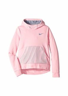 4087acd5245 Nike Therma Pullover Hoodie Energy (Little Kids Big Kids)