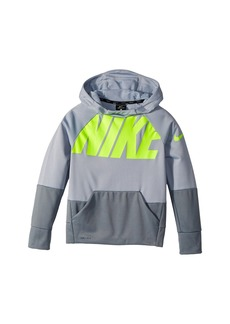 Nike Therma Pullover Training Hoodie (Little Kids/Big Kids)