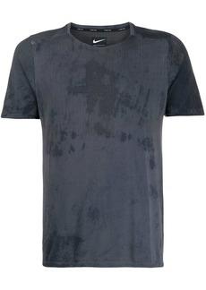 Nike tie-dye print T-shirt