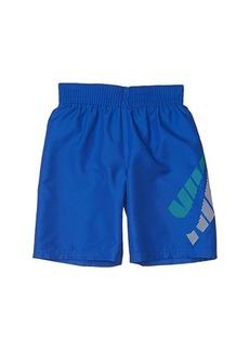 """Nike Tilt 6"""" Volley Shorts (Big Kids)"""